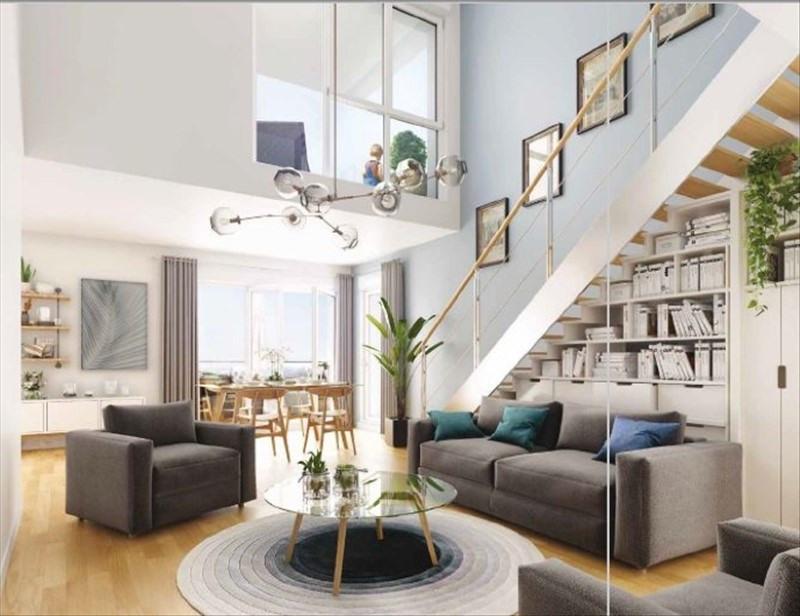 Vendita casa Asnieres sur seine 508925€ - Fotografia 3