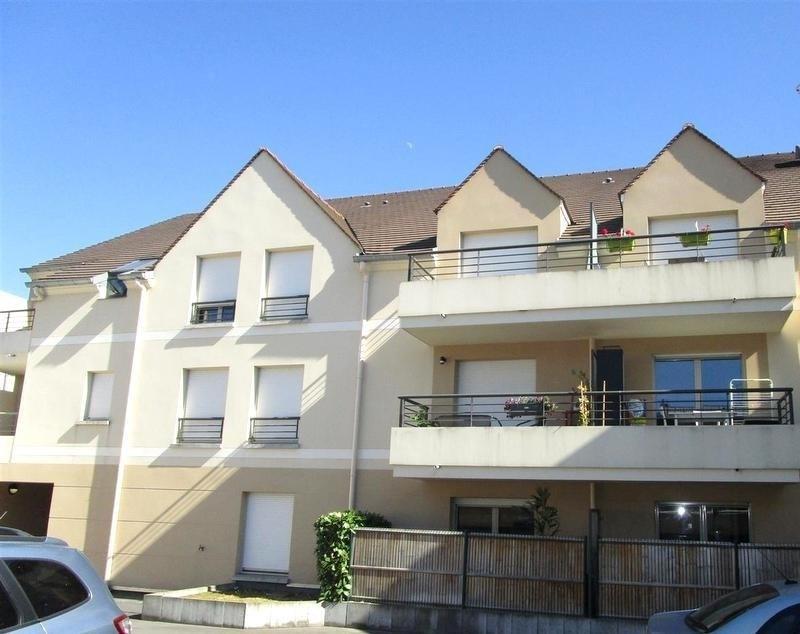 Sale apartment Bessancourt 175350€ - Picture 1