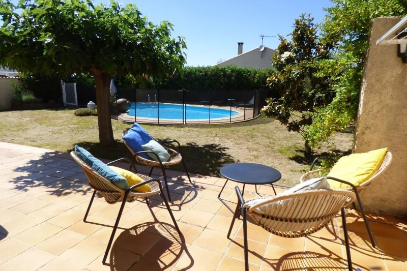Vente de prestige maison / villa Vendres 290 000€ - Photo 4