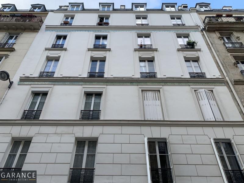 Rental apartment Paris 14ème 1500€ CC - Picture 5