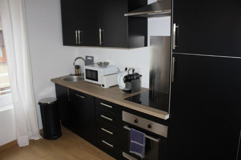 Vente appartement Etaples 204000€ - Photo 4
