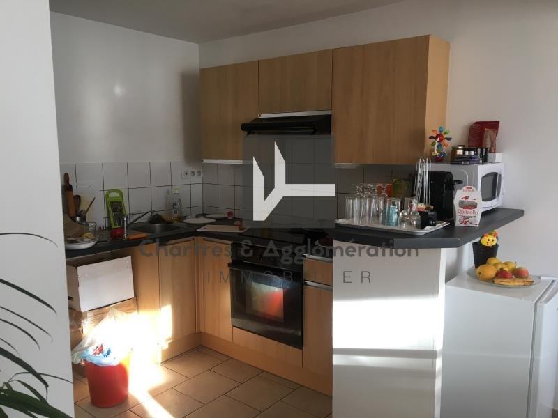 Rental apartment St georges sur eure 735€ CC - Picture 2