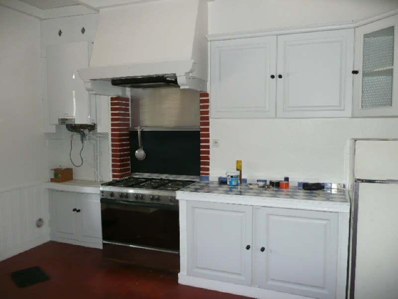 Sale house / villa Argent sur sauldre 138000€ - Picture 2