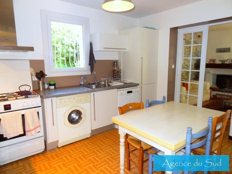 Vente maison / villa Belcodene 515600€ - Photo 9