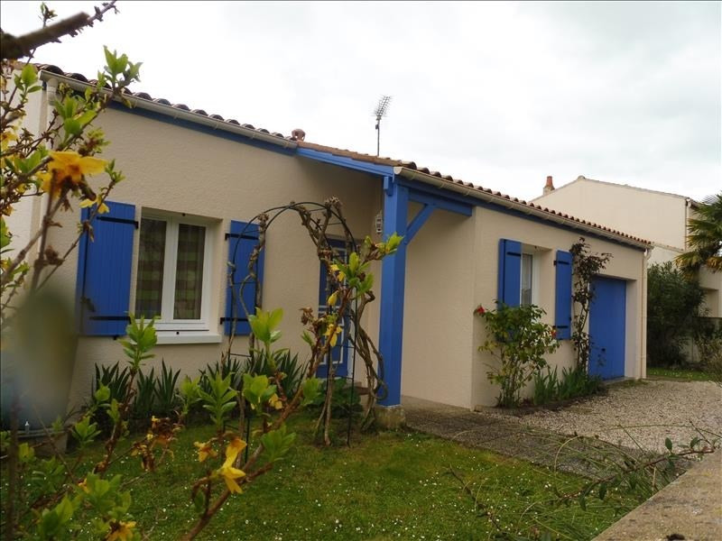 Sale house / villa Meschers sur gironde 221550€ - Picture 1