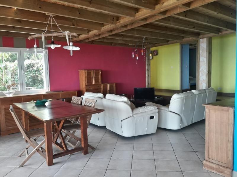 Vente maison / villa La possession 345000€ - Photo 4