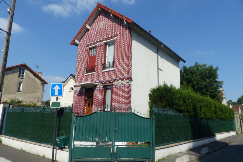 Sale house / villa Gagny 292000€ - Picture 1
