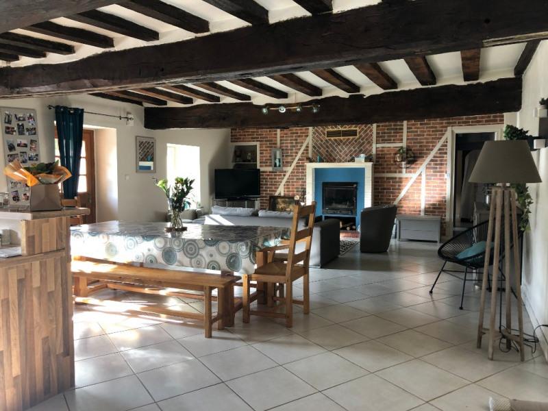 Sale house / villa Ombree d'anjou 218400€ - Picture 4