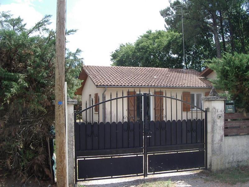 Rental house / villa Cazaux 760€ CC - Picture 4