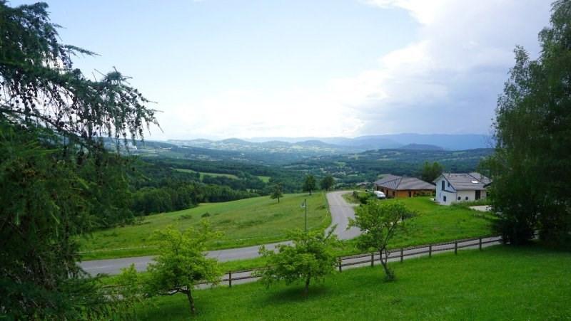 Vente terrain Cernex 212000€ - Photo 1