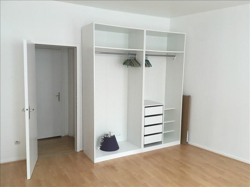 Rental apartment Strasbourg 895€ CC - Picture 5