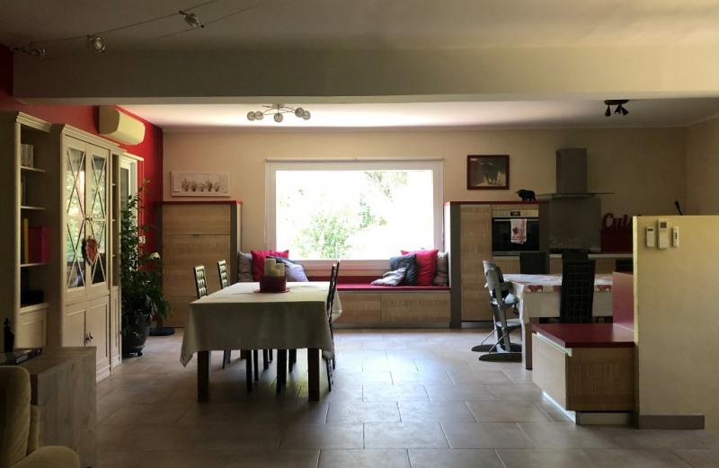 Vente maison / villa Nimes 325000€ - Photo 7