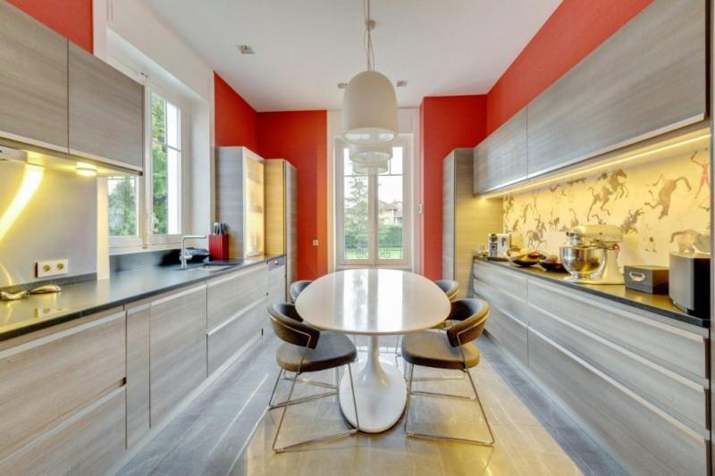 Vente de prestige maison / villa Champagne-au-mont-d'or 2060000€ - Photo 4