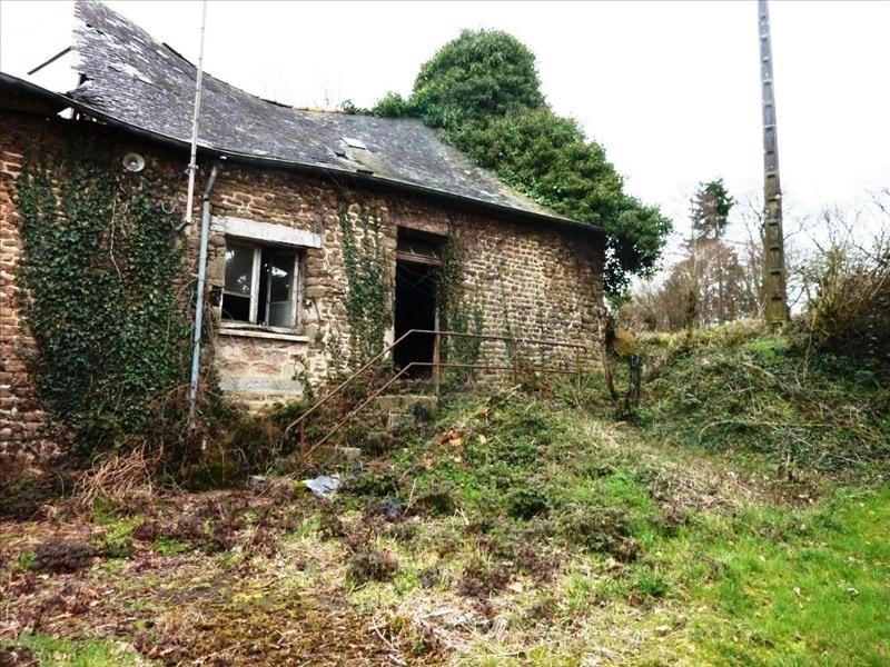 Vente maison / villa Fleurigne 15400€ - Photo 3