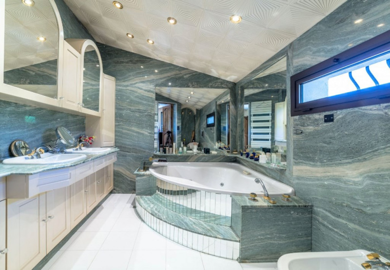 Verkauf von luxusobjekt haus Tourrettes sur loup 1220000€ - Fotografie 7