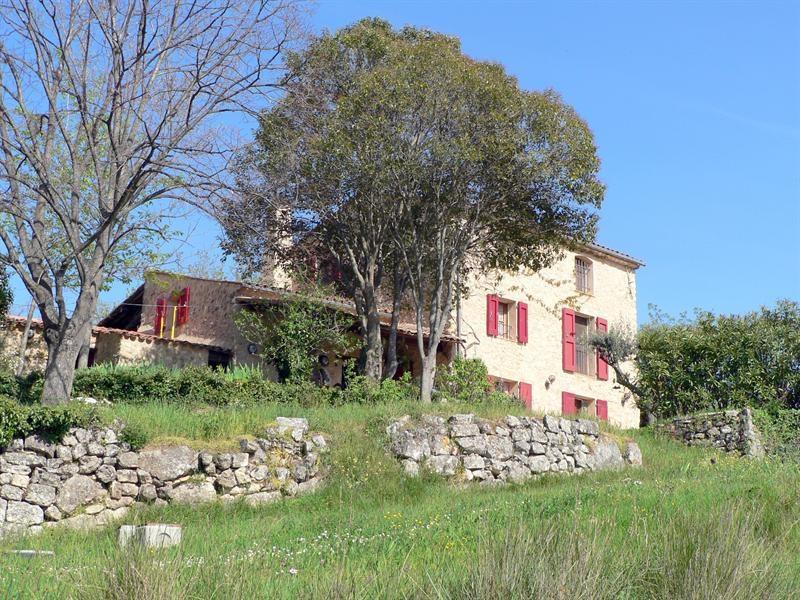 Verkoop van prestige  huis Fayence 892000€ - Foto 11