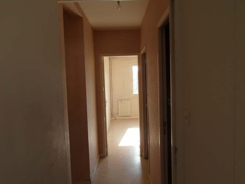 Vente appartement Hyeres 163200€ - Photo 11