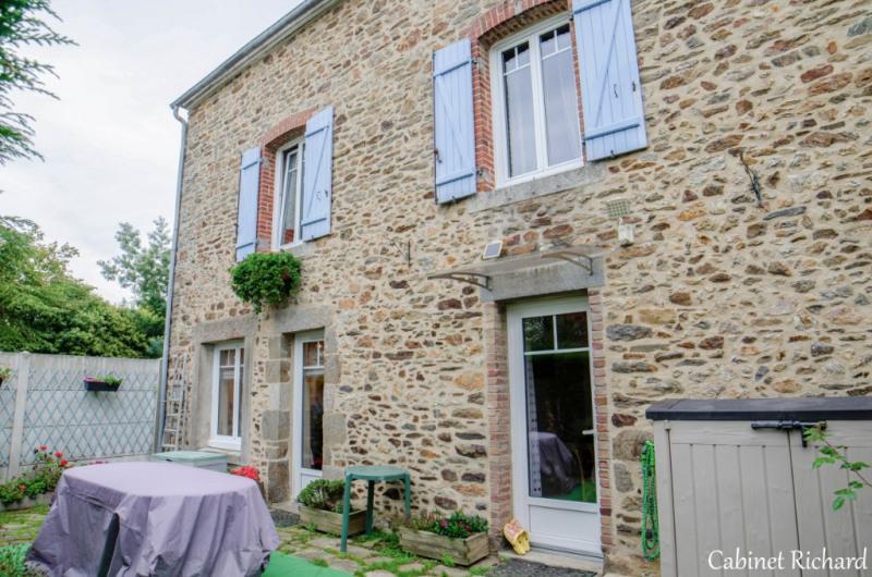 出售 住宅/别墅 Pleurtuit 280800€ - 照片 2