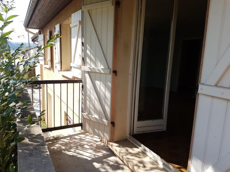 Sale house / villa St die 107000€ - Picture 2