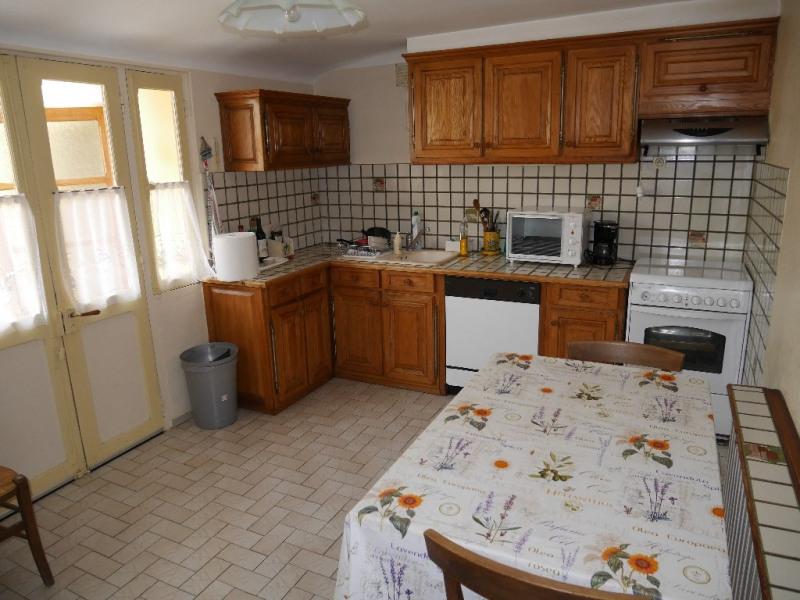 Vente maison / villa Auffreville brasseuil 215000€ - Photo 5