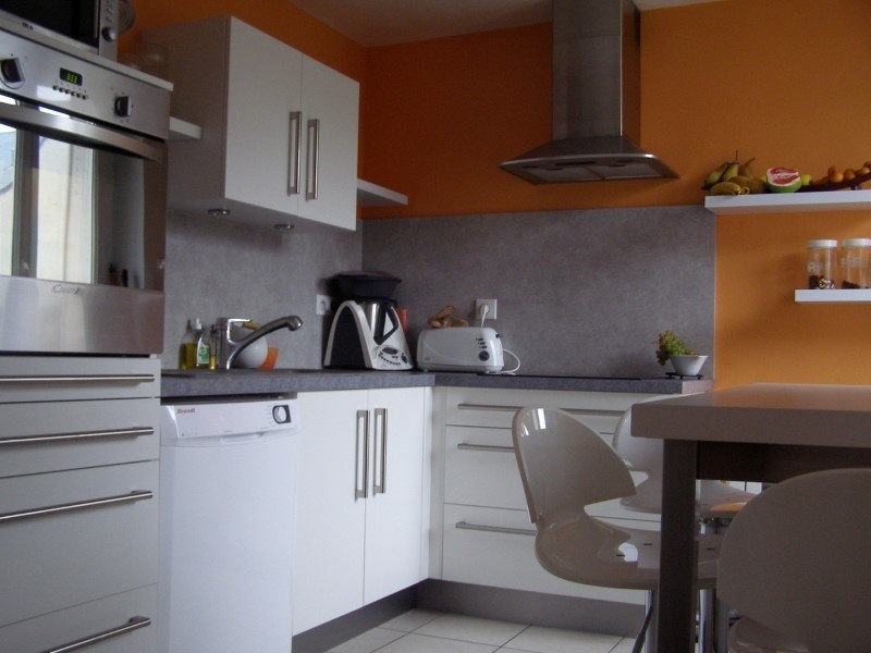 Vente appartement Vendome 126 000€ - Photo 1