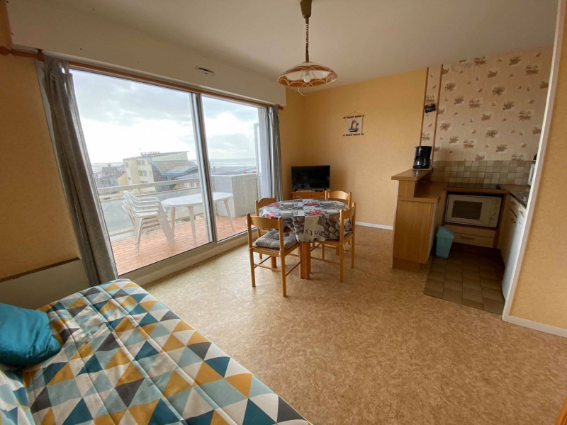 Vacation rental apartment Stella plage 180€ - Picture 2