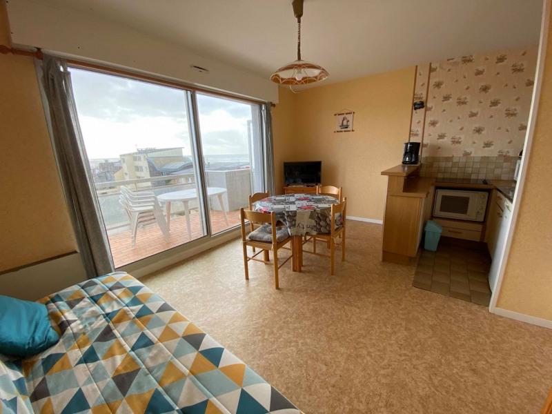 Location vacances appartement Stella plage 180€ - Photo 2