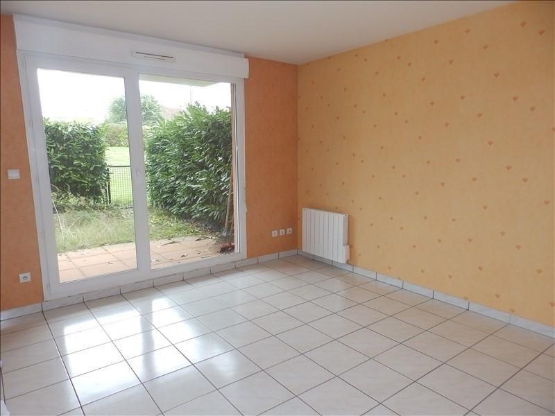 Sale apartment Moulins 119000€ - Picture 1