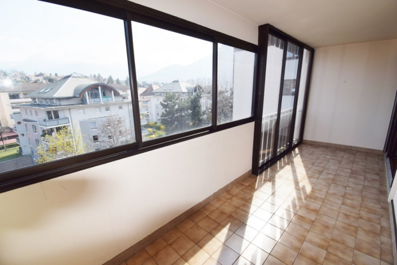 Vente appartement Annecy 332 500€ - Photo 13