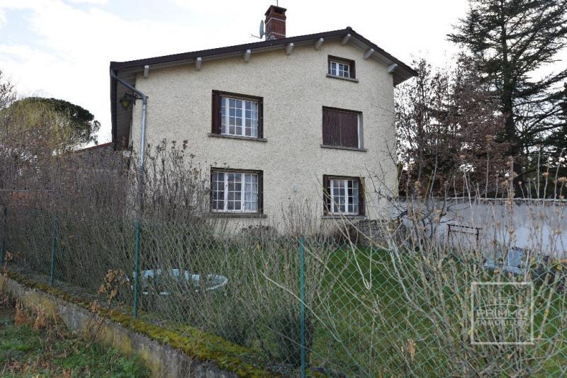 Sale house / villa Lozanne 350000€ - Picture 1
