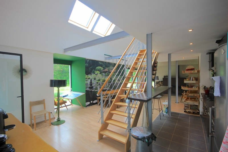 Vente maison / villa Auberville 395000€ - Photo 6