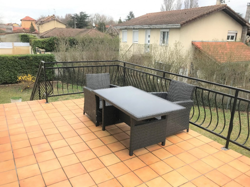 Vente maison / villa Charvieu chavagneux 264 000€ - Photo 10