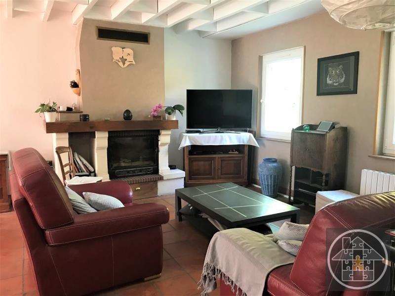 Sale house / villa Le plessis brion 203000€ - Picture 3