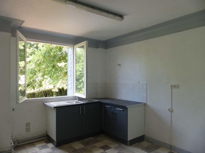 Vente maison / villa Tonnerre 87000€ - Photo 4