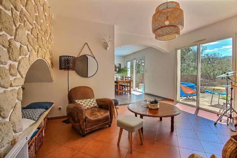 Vente maison / villa Buzignargues 387000€ - Photo 2