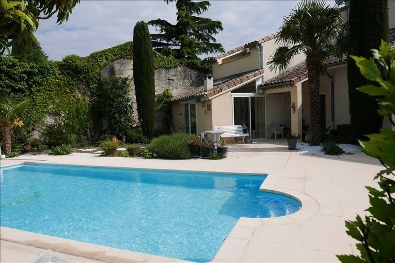 Vente maison / villa Espeluche 445000€ - Photo 1