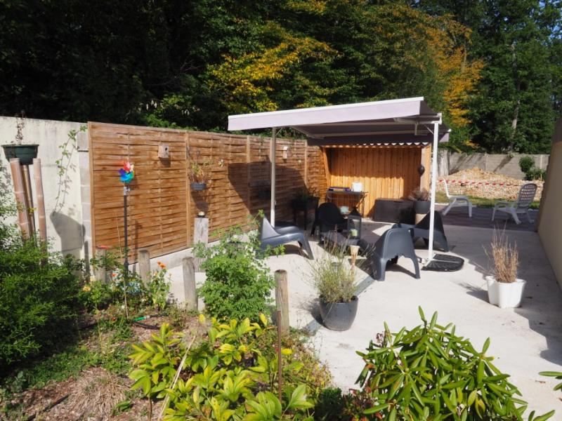 Sale house / villa Dammarie les lys 249000€ - Picture 11