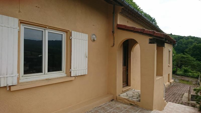Sale house / villa Mazamet 78000€ - Picture 1