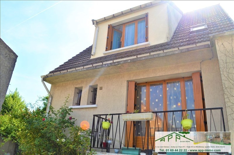Sale house / villa Athis mons 277 900€ - Picture 3