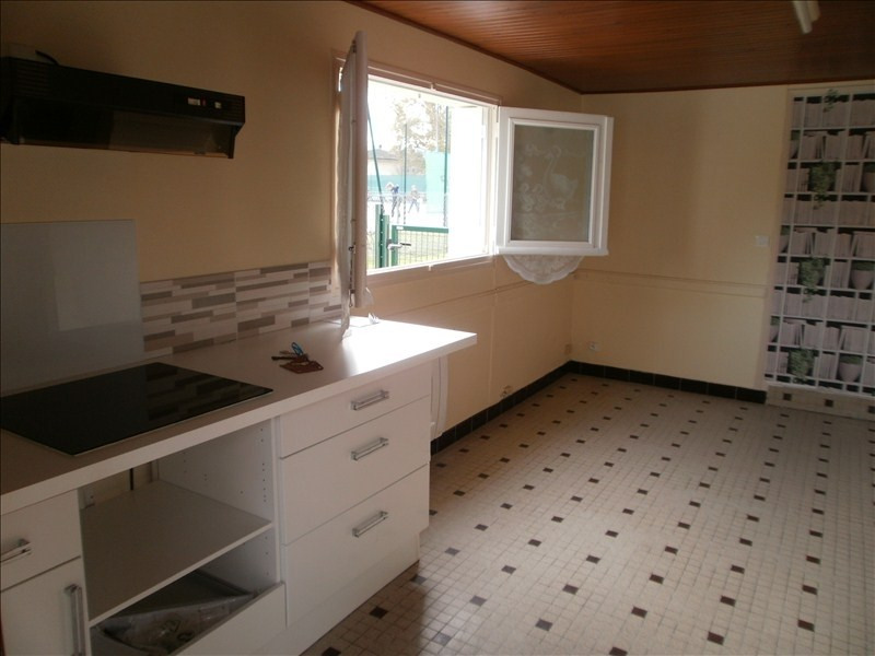 Rental apartment Gan 500€ CC - Picture 2