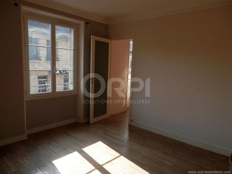 Vente appartement Les andelys 78000€ - Photo 6