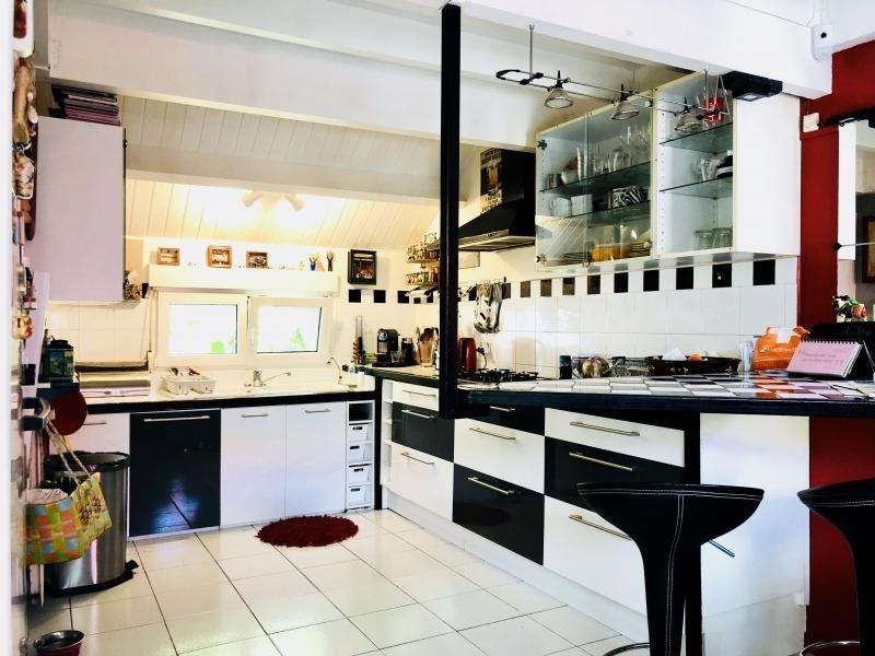 Sale house / villa St leu la foret 548000€ - Picture 5