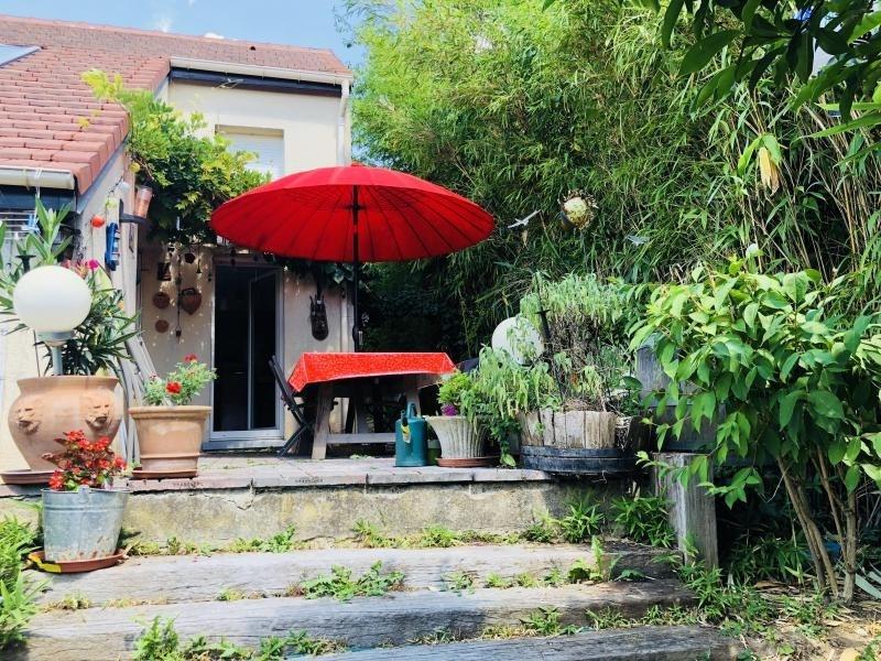 Vente maison / villa St leu la foret 548000€ - Photo 7