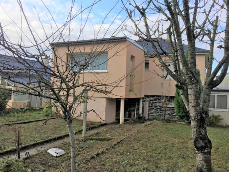Verkoop  huis Janze 177650€ - Foto 4