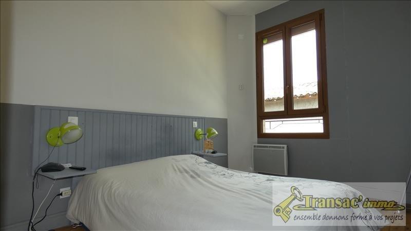 Vente maison / villa Courpiere 125000€ - Photo 7