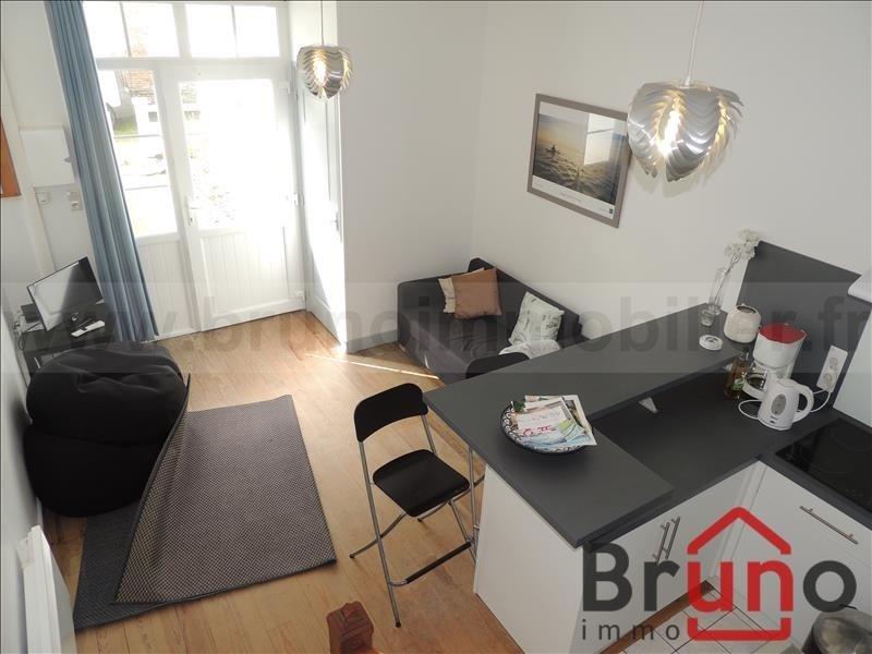 Vendita casa Le crotoy 160900€ - Fotografia 3