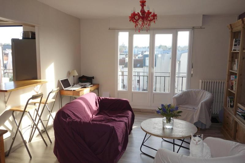 Sale apartment Lagny sur marne 265 000€ - Picture 4