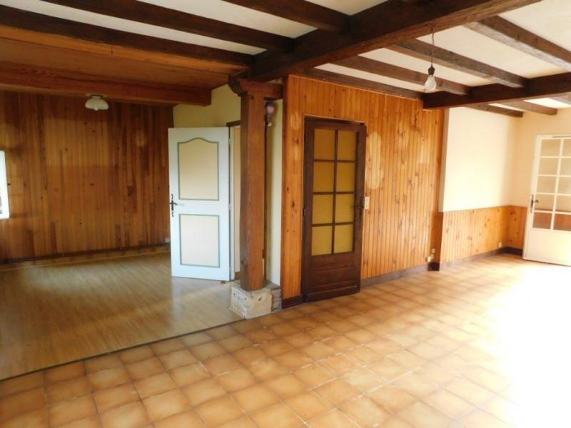 Sale house / villa La force 97000€ - Picture 5