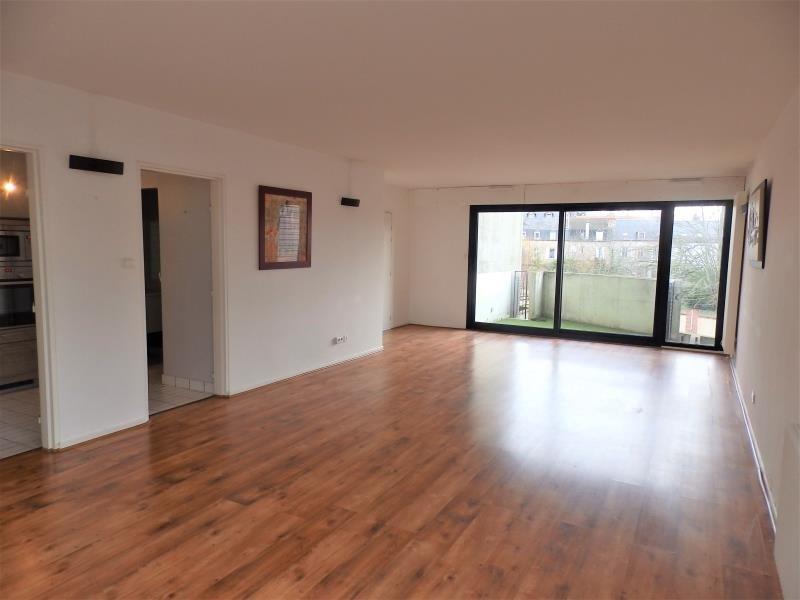 Venta  apartamento Moulins 154000€ - Fotografía 4