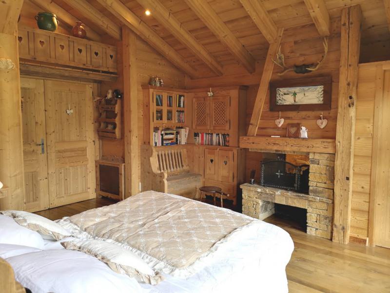 Vente de prestige maison / villa Megeve 2500000€ - Photo 9